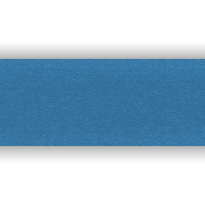 Deluxe Electric Blue Blind Slats
