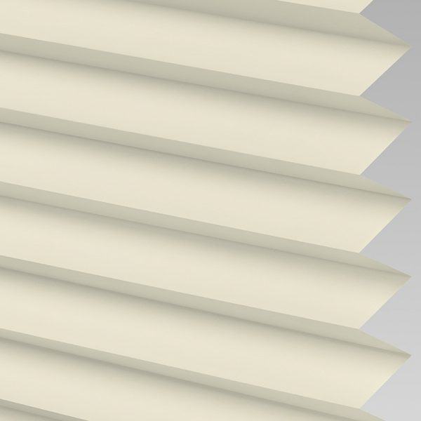 Galaxy ASC Blackout Calico Pleated Blind