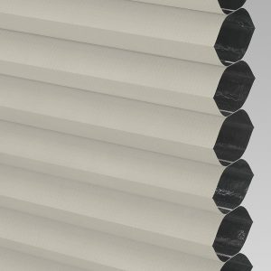 HIve blackout FR Sand Duo Thermal Blind
