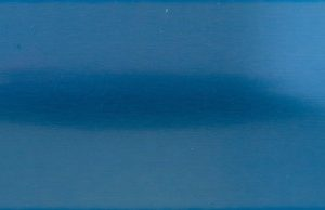 Deluxe Electric Blue Venetian Blind