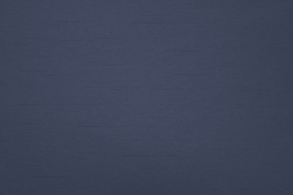 Agote Navy Roman Blind with Blackout Lining