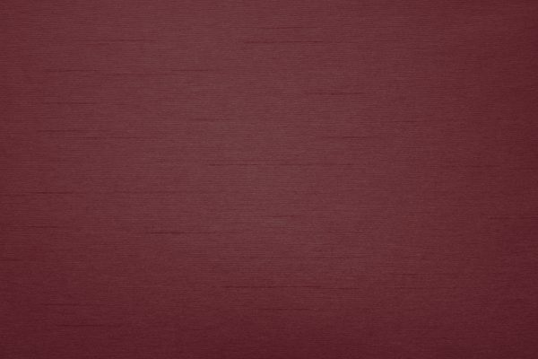 Agote Red Roman Blind with Blackout Lining