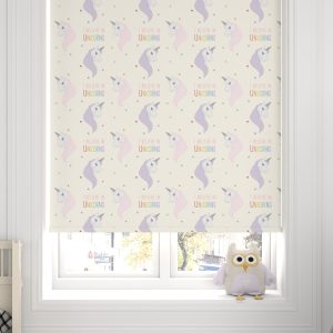 Unicorn Roller Blinds