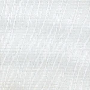 Caspian Optic White Blind Slat