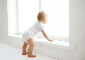 Child Safety Blinds