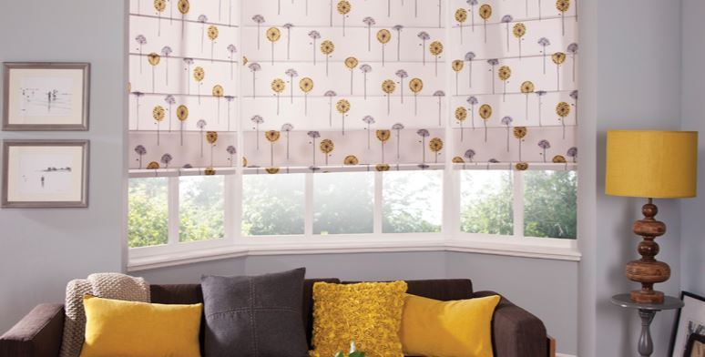 Roller blinds, roller blinds online, perfect fit roller blinds
